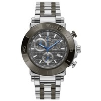 Gc Gc Guess Collection Y70003G5MF Gc One Herren Uhr 44 mm