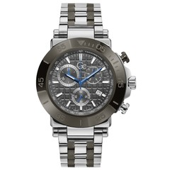 Gc Guess Collection Y70003G5MF Gc One mens watch 44 mm