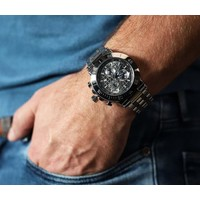Gc Guess Collection Gc Guess Collection Y70003G5MF Gc One Herren Uhr 44 mm