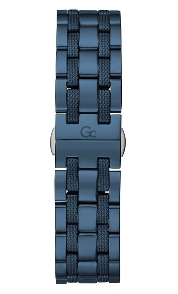 Gc Guess Collection Gc Guess Collection Y70001G7MF Gc One Herren Uhr 44 mm