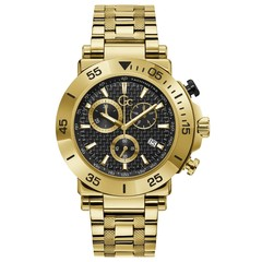 Gc Guess Collection Y70004G2MF Gc One mens watch 44 mm