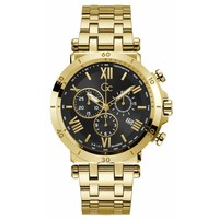 Gc Guess Collection Gc Guess Collection Y44006G2MF Insider mens watch 44 mm