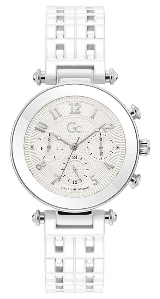Gc Guess Collection Gc Guess Collection Y65004L1MF Prime Chic Damen Uhr 36 mm