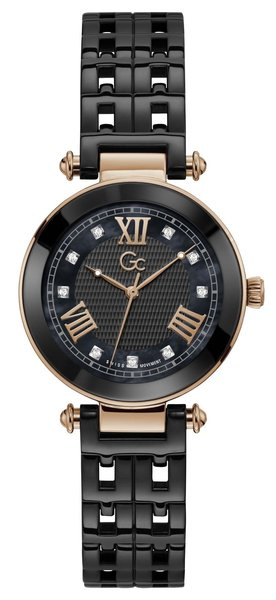 Gc Guess Collection Gc Guess Collection Y66002L2MF Prime Chic Damen Uhr 32 mm