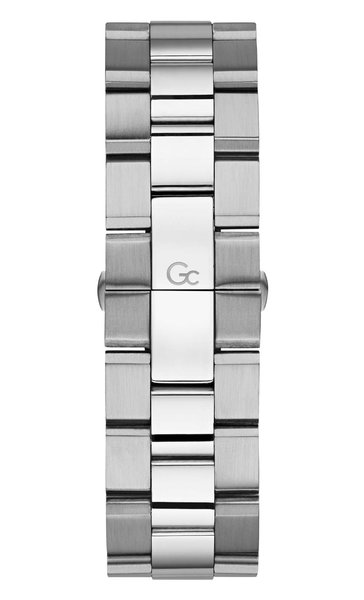Gc Guess Collection Gc Guess Collection Y23002G2MF Gc Structura Herren Uhr 44 mm
