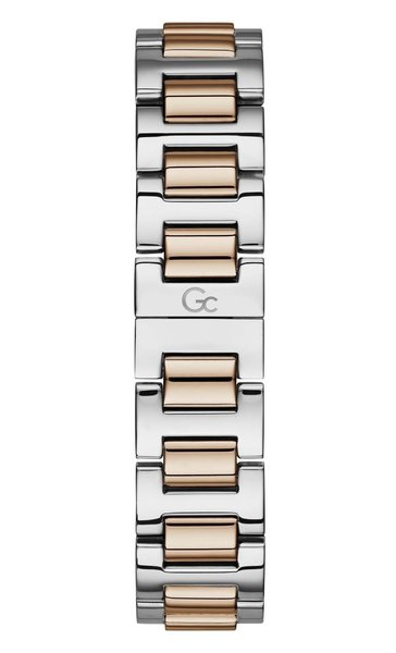 Gc Guess Collection Gc Guess Collection Y16002L1MF Cable Chic Ladies watch 38 mm