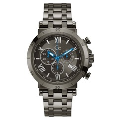 Gc Guess Collection Y44005G5MF Insider mens watch 44 mm