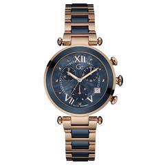Gc Guess Collection Y05009M7MF Lady Chic Damen Uhr 36 mm