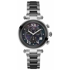 Gc Guess Collection Y05005M2MF Lady Chic Damen Uhr 36 mm