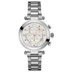 Gc Guess Collection Y05010M1MF Lady Chic Damen Uhr 36 mm
