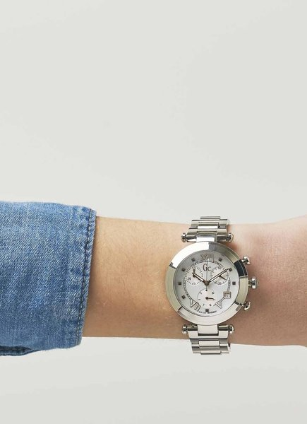 Gc Guess Collection Gc Guess Collection Y05010M1MF Lady Chic Damen Uhr 36 mm