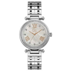Gc Guess Collection Y46002L1MF Prime Chic Ladies watch 36 mm