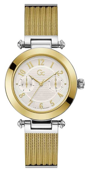Gc Guess Collection Gc Guess Collection Y48004L1MF Prime Chic Ladies watch 36 mm