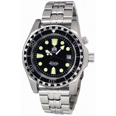 Tauchmeister T0257M Automatic Combat Diver 1000m watch