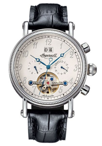 Ingersoll Ingersoll IN1800WH Richmond automatic watch 42mm