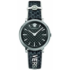 Versace VE8100919 V-Circle dames horloge