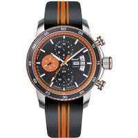 Ingersoll Ingersoll IN1717OR Bison No.74 Automatic mens watch 44mm