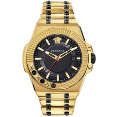 Versace VEDY00619 Chain Reaction mens watch