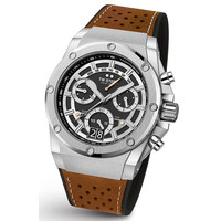 TW Steel TW Steel ACE120 Genesis Collection chronograph men's watch 44mm