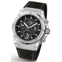 TW Steel TW Steel ACE121 Genesis Collection chronograph men's watch 44mm