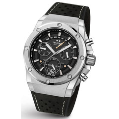 TW Steel ACE121 Genesis Collection chronograph men's watch 44mm