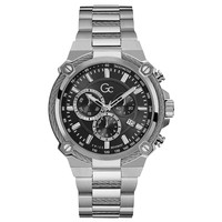 Gc Guess Collection Gc Guess Collection Y24003G2MF Gc Cable Force mens watch 44 mm DEMO