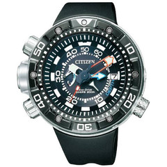 Citizen BN2024-05E Promaster Marine Eco-Drive watch
