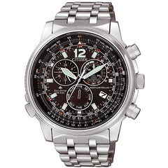 Citizen CB5860-86E Promaster Sky Radio Controlled mens watch