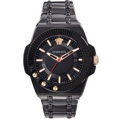 Versace VEDY00719 Chain Reaction mens watch