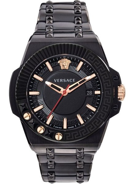 Versace Versace VEDY00719 Chain Reaction mens watch