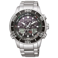 Citizen JR4060-88E Promaster Marine Eco-Drive men's watch