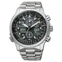Citizen Citizen JY8020-52E Promaster Sky Eco-Drive Radio Controlled mens watch 49 mm