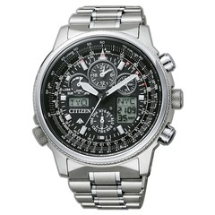 Citizen JY8020-52E Promaster Sky Radio Controlled mens watch