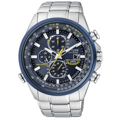 Citizen AT8020 Promaster US NAVY Blue Angels Uhr