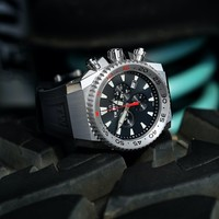 TW Steel TW Steel ACE400 Diver Swiss Chronograph Limited Edition Uhr 44mm