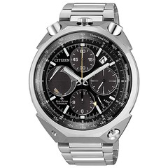 Citizen AV0080-88E Promaster Land Titanium watch