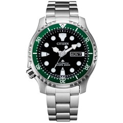 Citizen NY0084-89EE Promaster Marine automatic mens watch