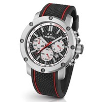 TW Steel TW Steel TS2 Grandeur Tech chronograph men's watch 48mm DEMO