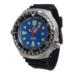 Tauchmeister T0323 quartz diver watch 1000M