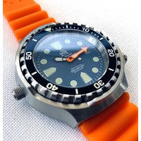 Tauchmeister Tauchmeister T0323OR quartz diver watch 52 mm