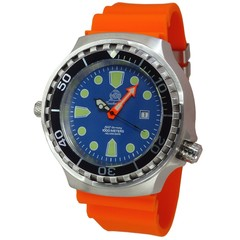 Tauchmeister T0325OR Automatic diver watch 1000M