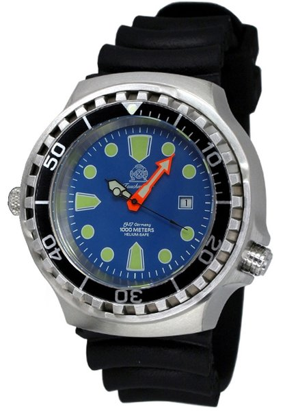 Tauchmeister Tauchmeister T0325 Automatic diver watch 46 mm