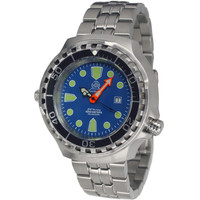 Tauchmeister Tauchmeister T0325M Automatic diver watch 46 mm