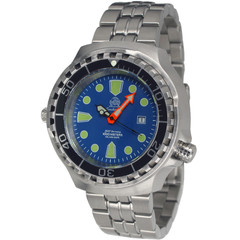 Tauchmeister T0325M Automatic diver watch 1000M