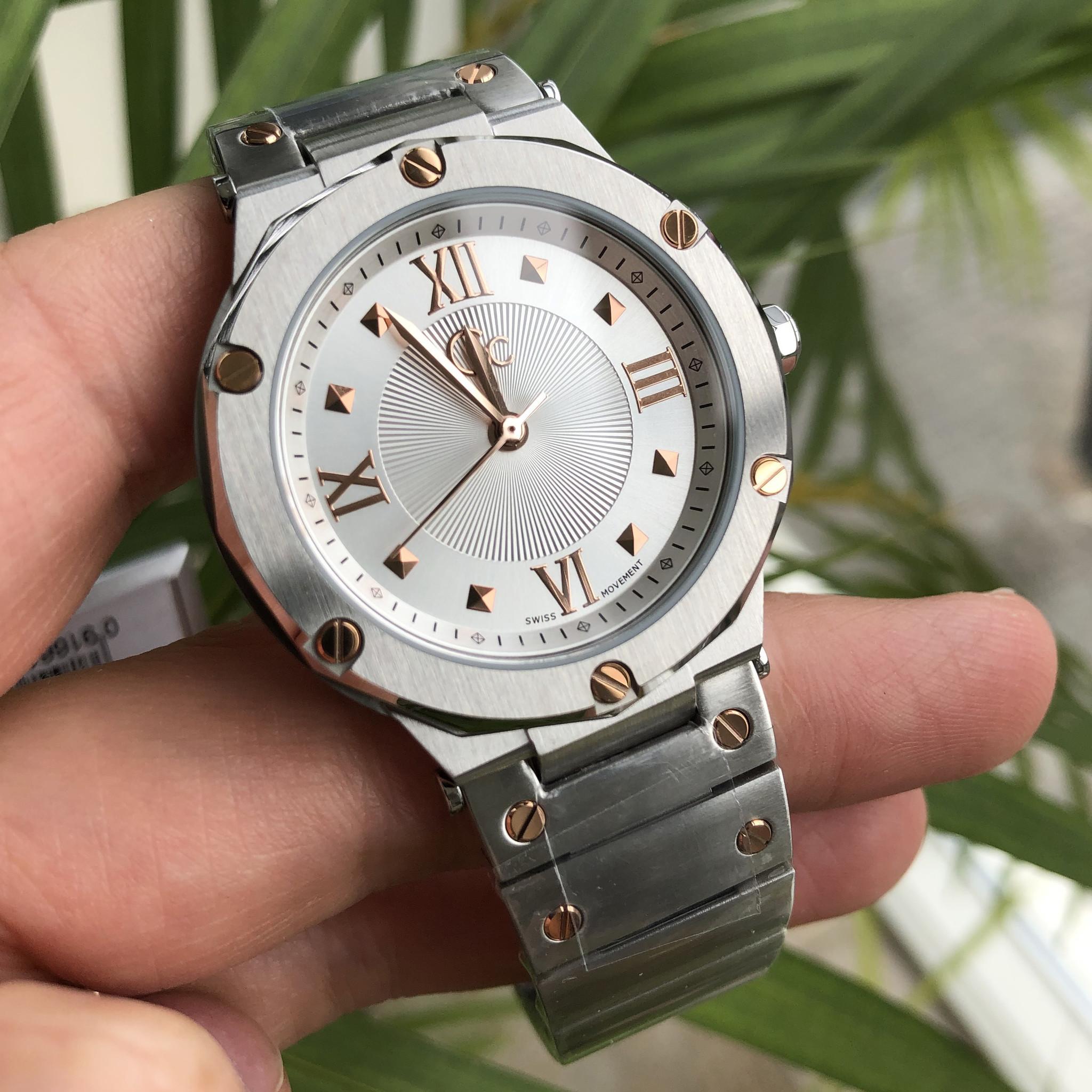 Gc Y60001L1MF horloge dames