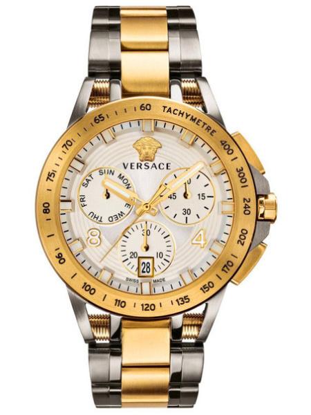 Mannen horloge Versace VERB00718