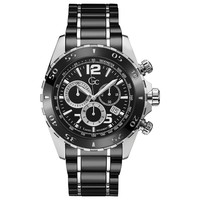 Gc Guess Collection Gc Guess Collection Y02015G2MF Sport Racer mens watch 45 mm