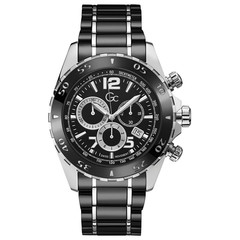 Gc Guess Collection Y02015G2MF Sport Racer mens watch 45 mm