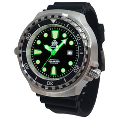 Tauchmeister T0328  automatic diver watch