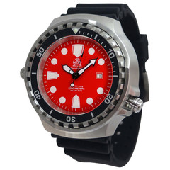 Tauchmeister T0331  automatic diver watch